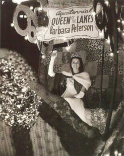 Miss USA 1976