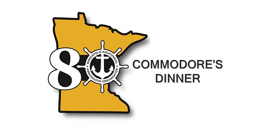 Commodore's Dinner