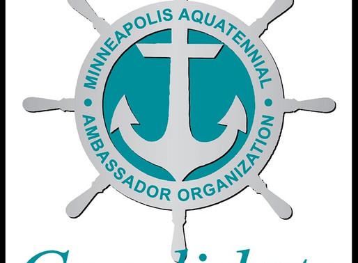 Announcing the 2017 Aquatennial Ambassador Candidate Communities