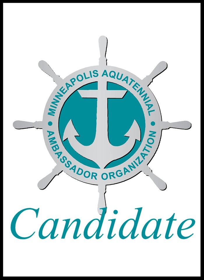 Aquatennial Ambassador Candidate Program