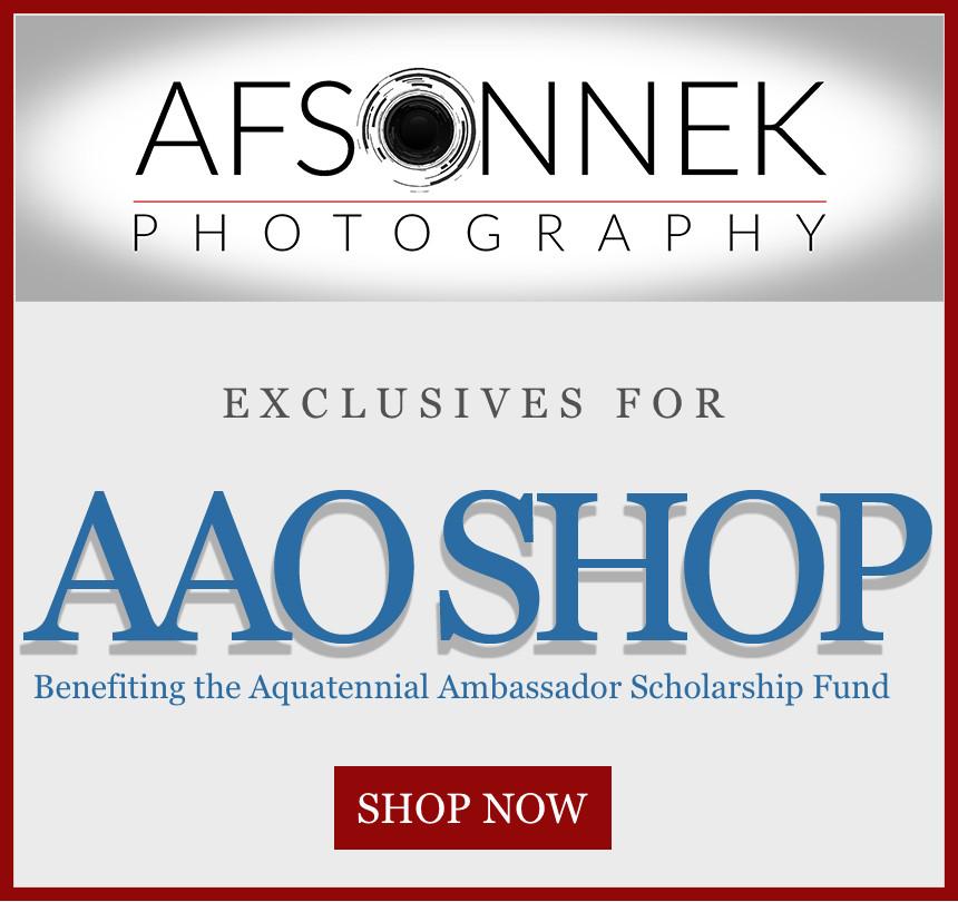 AFSonnek Exclusives for AAO Shop