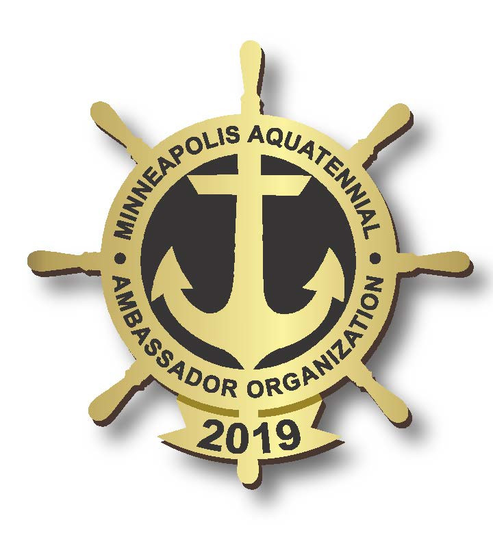 2019 Membership Pin