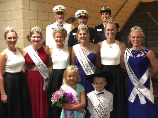 2017 Ambassador Appearance & Honorary Commodore Online Request Forms Released