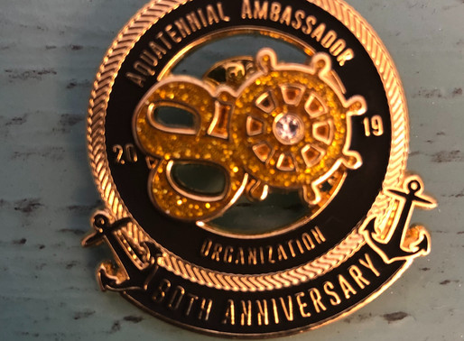 80th Anniversary Pin Available