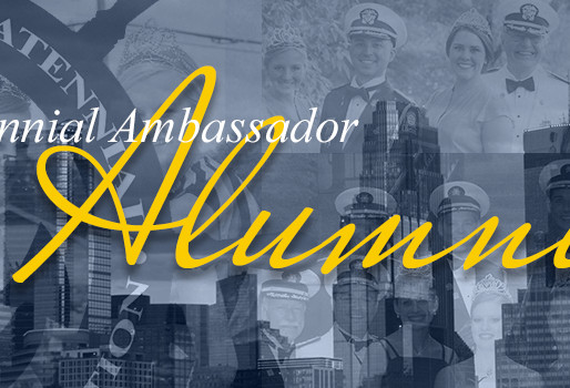 Alumni: Submit your info to help create new interactive database