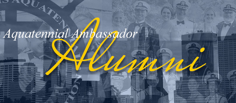 Aquatennial Ambassador Alumni