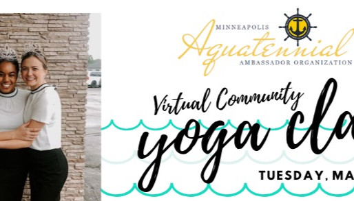 Virtual Yoga with the AAO, join in!
