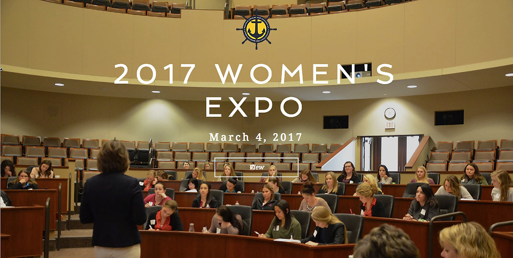 AAO Women's Expo Photo Album