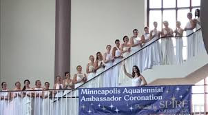 Aquatennial 2020- Coronation Day