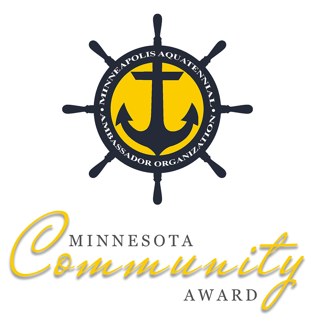 Minnesota Community Award
