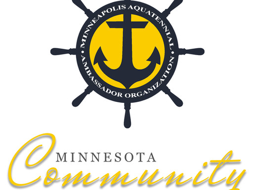 AAO Recognizes Outstanding Honorary Commodore Award Winner and  Minnesota Community Award