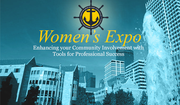 The AAO Women's Expo