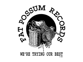 Please Welcome Fat Possum Records to our Record Label Roster!