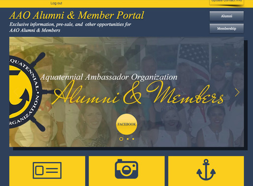 Introducing the Alumni & Member Portal: One-stop site for AAO benefits