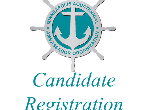 Candidate Registration enters final week