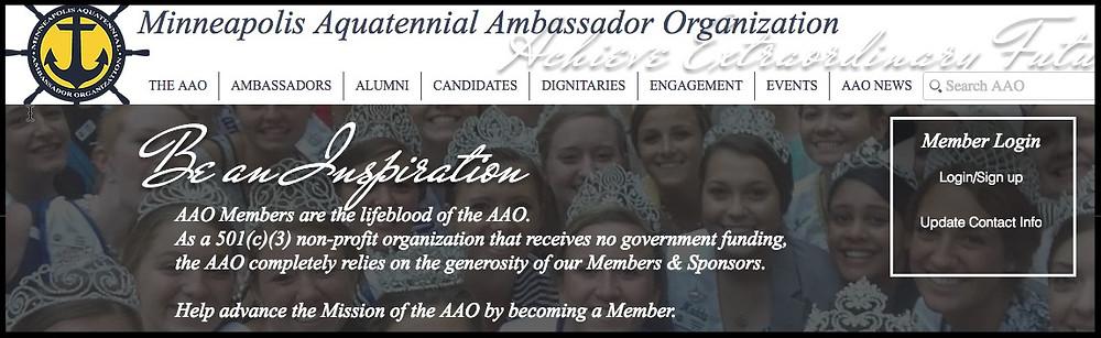 AAO Membership
