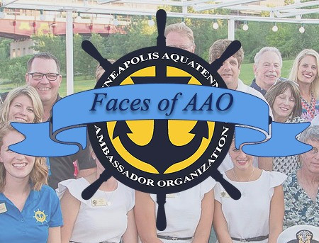 Meet more Faces of AAO