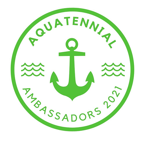 2021 Aquatennial Candidates