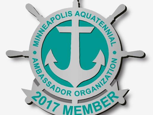 Members: Create an AAO website account to receive Aquatennial pre-sale benefits