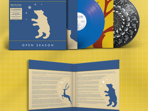 British Sea Power-Open Season(15th Anniversary Ed.)