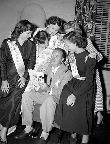 Bob Hope 1949
