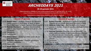 Giacomo @Archeodays2021