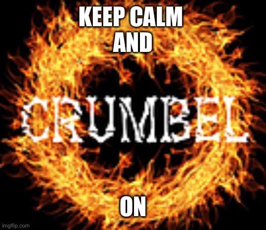 CRUMBEL vs. COVID-19