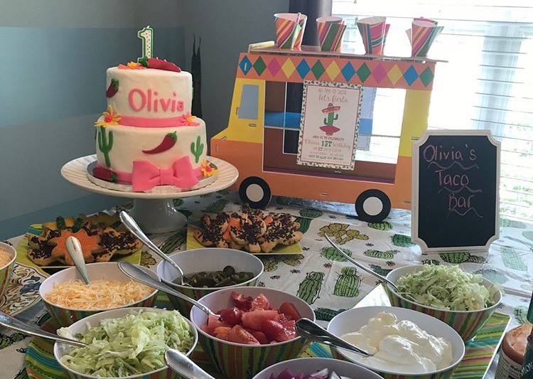 Taco Truck to serve your guests