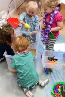 Child Care (Weddings & Events)