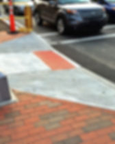 Beacon-Hill-ADA-Accessible-Curb-Cut-Ramp