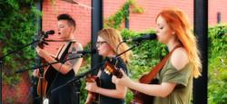 Folk Band We Are Judith