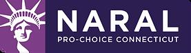 NARAL Pro-Choice CT Logo.png