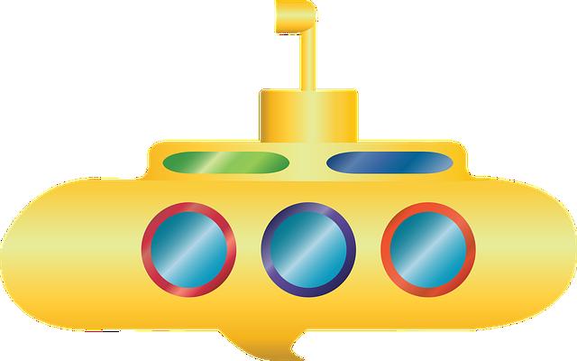 Ringo Starr disowns Yellow Submarine