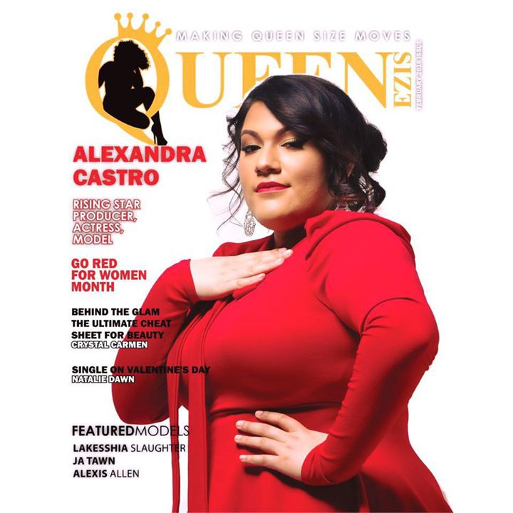 Queen Size Magazine