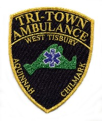 Tri-Town EMS Headquarters