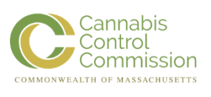 Cannabis Control Commissions Website