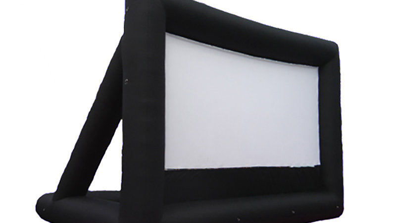 Inflatable Movie Screen Medium