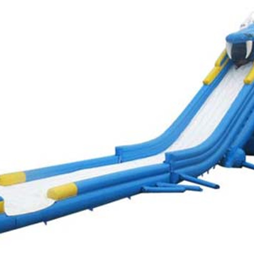 dragon inflatable water slide - Inflatable Pool Slide