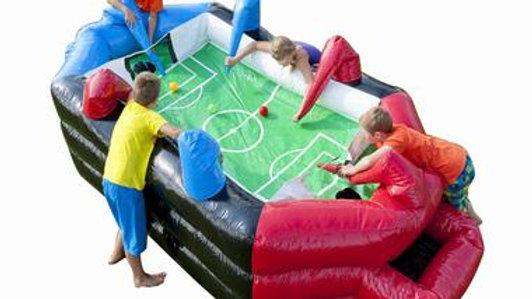 Air Soccer Game