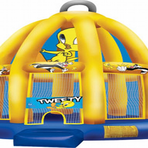 tweety cage bounce house - Bounce House For Sale