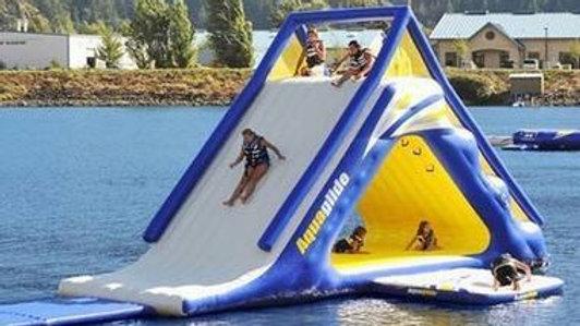 Inflatable Summit