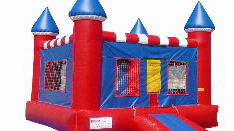 American Module Bouncy Castle