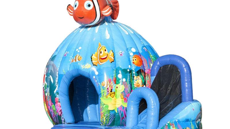 Sea world ,Princess and Cars Disco Fun Combo