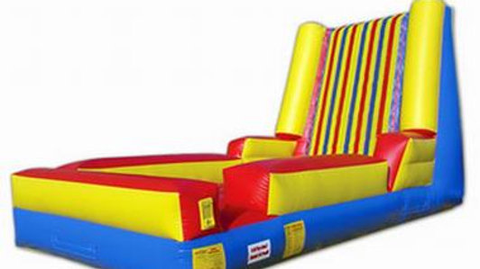 Interactive Velcro Wall