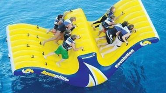 Inflatable Revolution