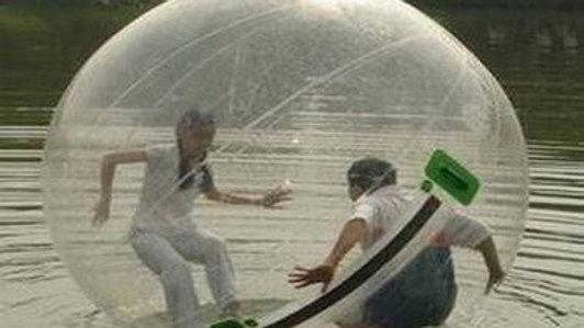 Zorbing Ball ( water walking ball )