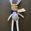 Thumbnail: Doudou Lapin Super-héros
