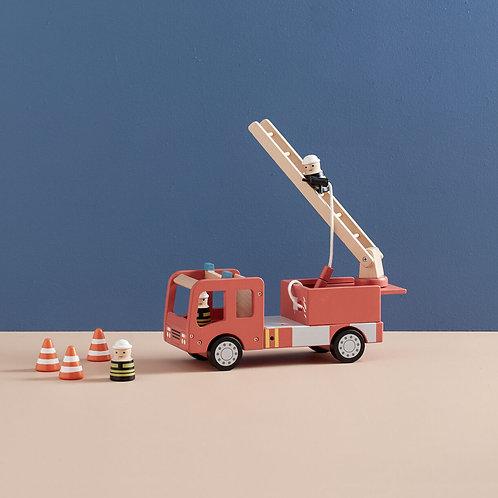 Camion Pompier Aiden
