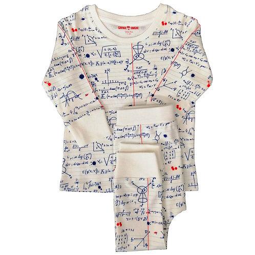 Pyjama - Math Sup'
