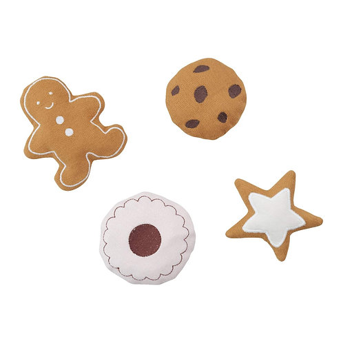 Biscuits d'éveil